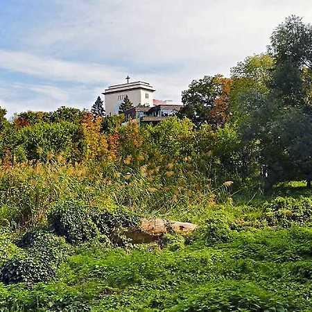 Prüger-Wallnerova záhrada