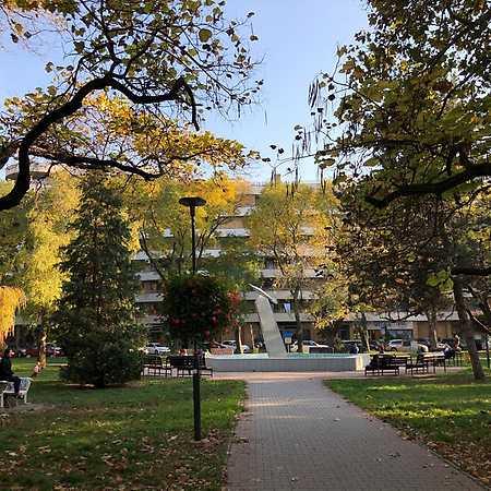 Kukorelliho park