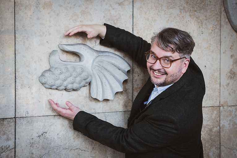 Pavel Karous: Výtvarná díla ve veřejném prostoru Žižkova