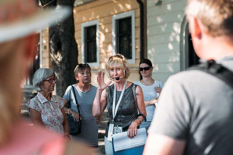 Rande smestom: Zlatá éra bratislavských kín