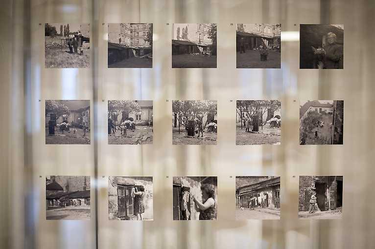 Praga of the 1970s: Photographs by Albert Krystyniak