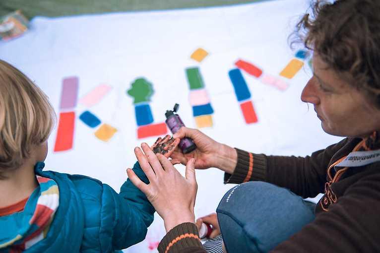 Jesenné tvorivé prechádzky pre deti s A4