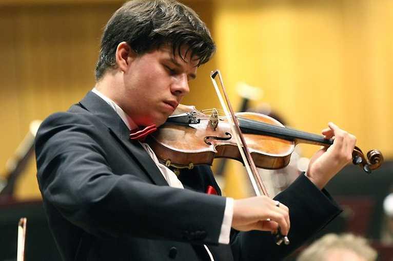 Koncert hvězd Klasiky u Wericha 2021