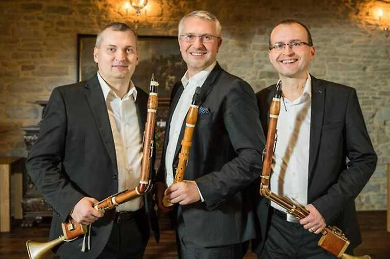 Mozart: Hudba zhradu Seisenburg