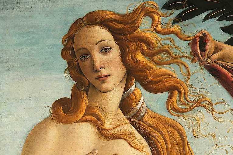 Botticelli: Florencie a Medicejští