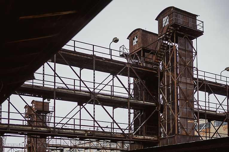 Komentovaná prohlídka výstavy Žižkovské nádraží: druhý život?