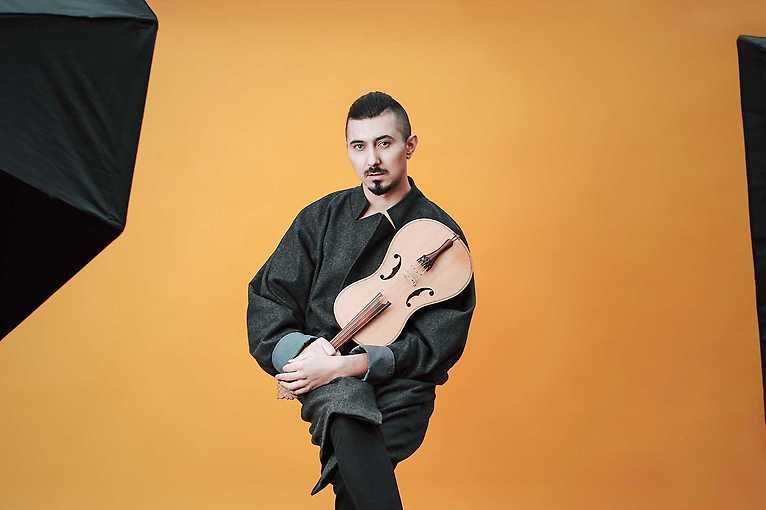 Górecki Transformed: Adam Bałdych Quartet