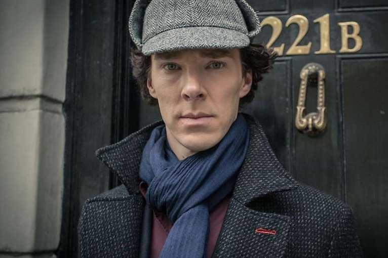 Od Sherlocka Holmesa do Jamesa Bonda