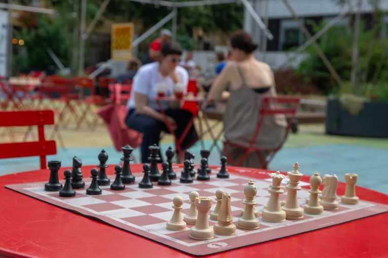 Šachová sobota – Dá sa Covid zmatovať?