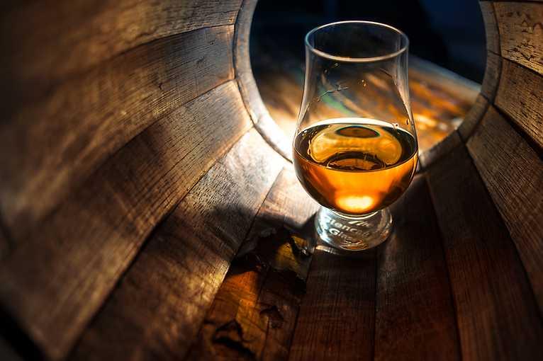 Tajemnice szkockiej whisky: Degustacja Exclusive