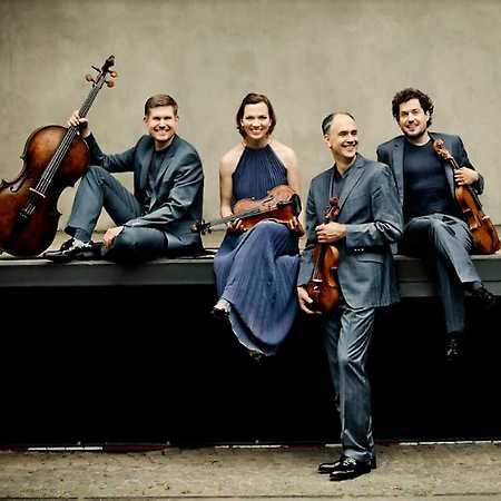 Signum Quartett + fama Q