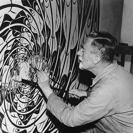 M.C. Escher – Journey To Infinity