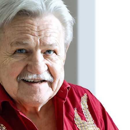 Pavel Sedláček 80+