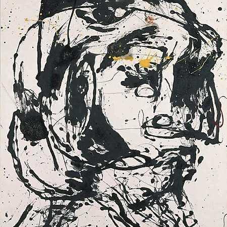 Między figuracją a abstrakcją: Wojciech Fangor. Po op-arcie