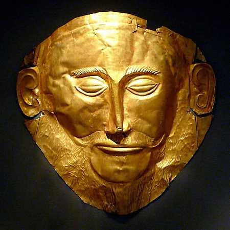 Sztuka grecka epoki brązu: Kultura minojska, mykeńska i cykladzka