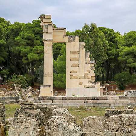 Wyprawa do Grecji