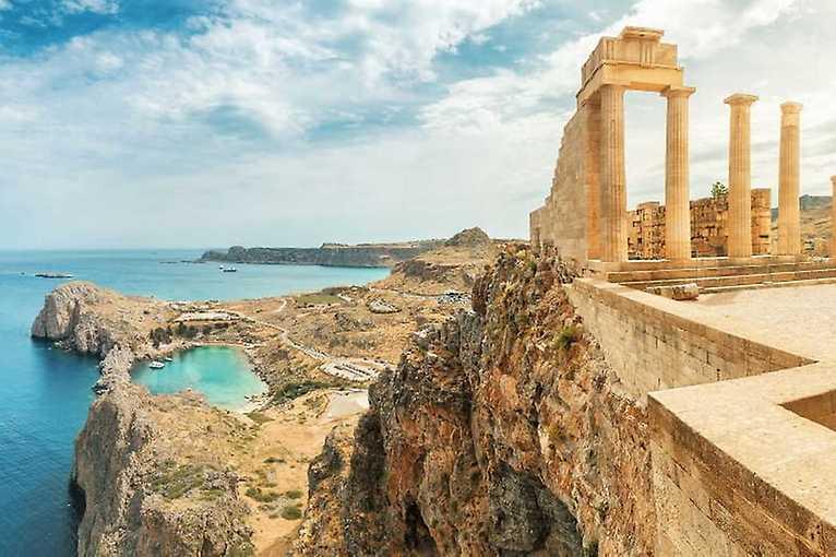 Ateny: Wokół Agory i Akropolu