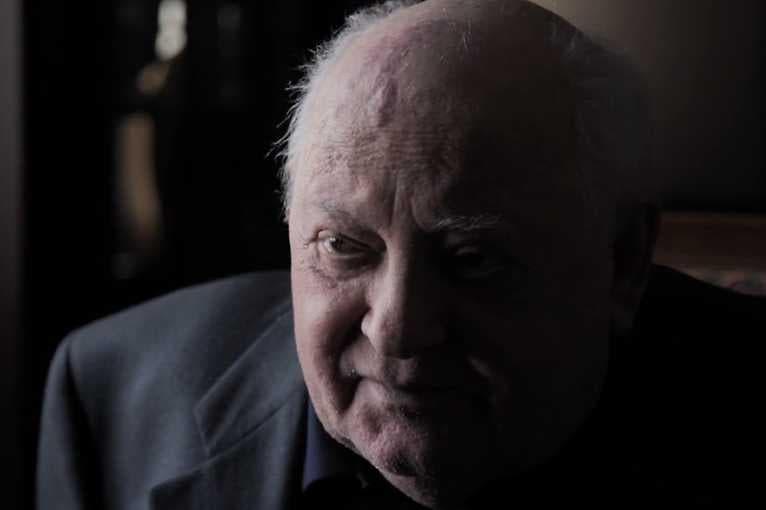 Gorbachev. Heaven