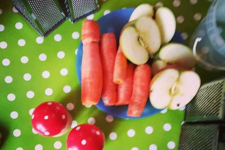 Warsztaty z kiszenia warzyw