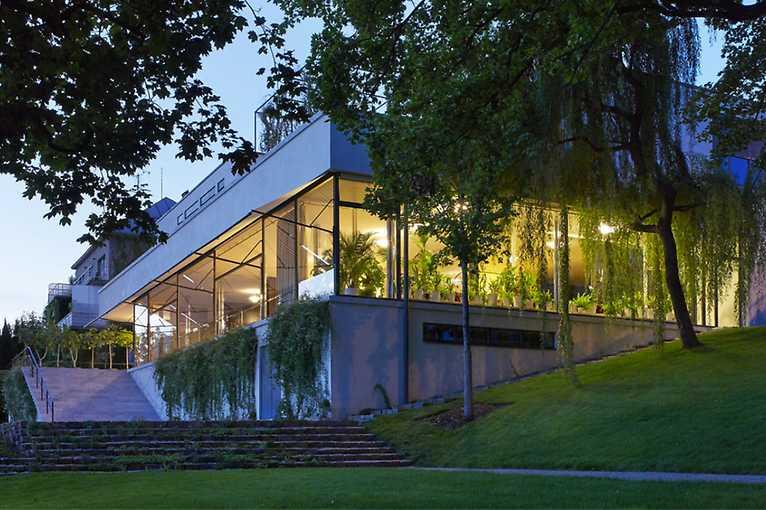 Den architektury: Světlo: kýč, nebo estetická záležitost