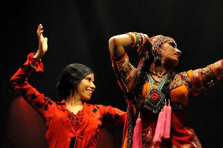 Galakoncert festivalu Khamoro 2021