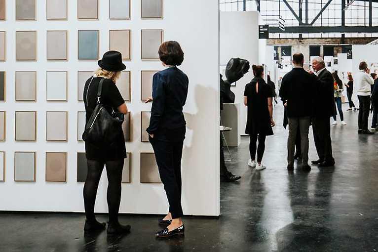 Berlin Art Week 2021