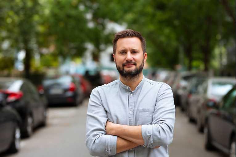 Ask the Mayor: Q&A with Matúš Vallo