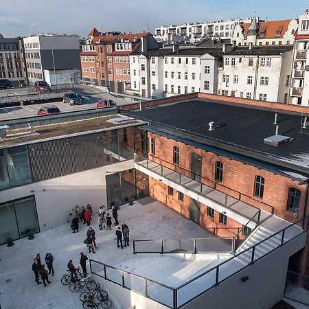 Centrum Na Przedmieściu