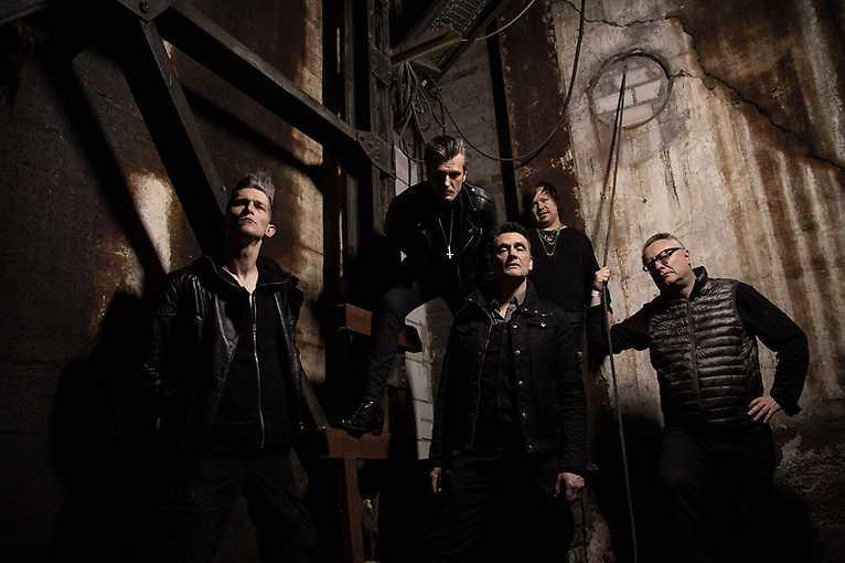 Die Krupps + special guests: Viral + Manntra