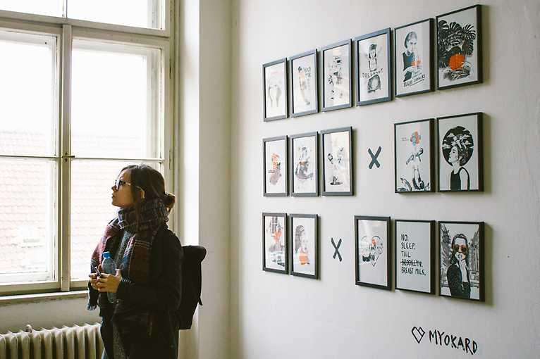 Dana Lédl: Ilustrovaná knižní obálka v čechách a zahraničí