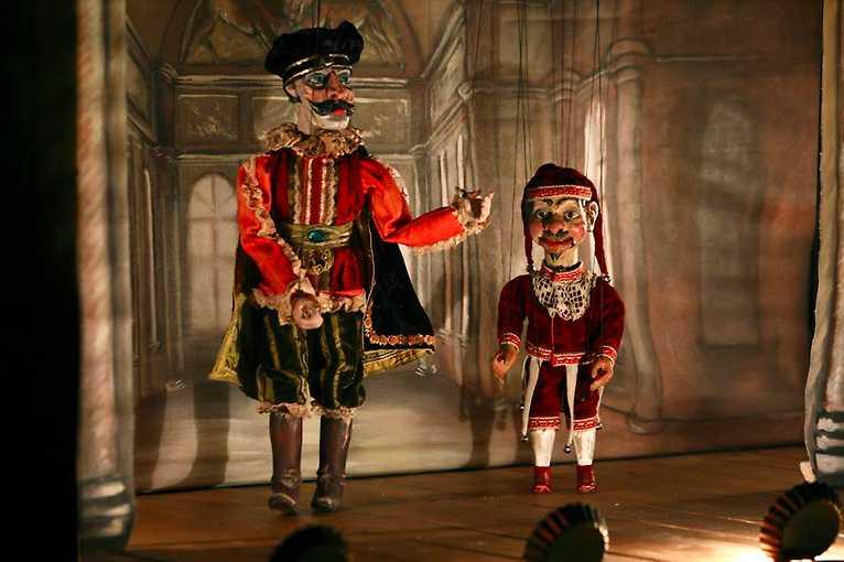 Don Juan alebo márnotratný syn