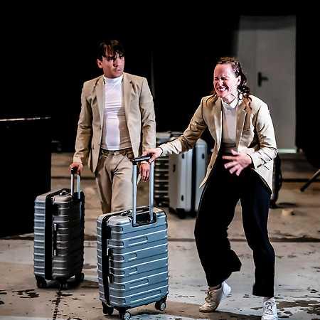 Suitcaseboarding
