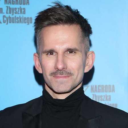 Piękni czterdziestoletni: Marcin Bosak