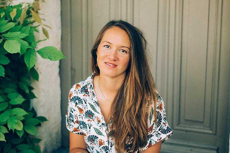 Sophie Hunger + support: Hello Forever