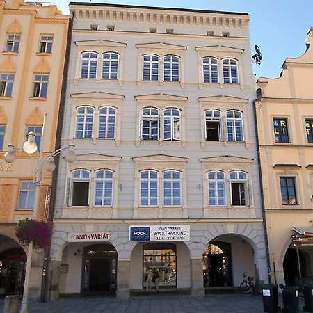 House of Art České Budějovice